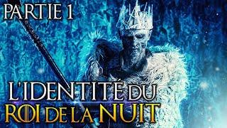 L'identité du Roi de la Nuit [Partie 1]