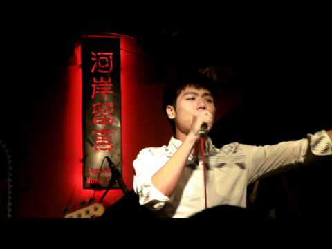 2011/05/07 蔡旻佑@我回來了+夢不落帝國+女朋友之翻不完的夏天