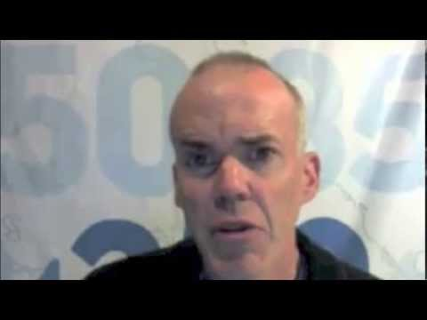 Bill McKibben on the Global Frackdown - YouTube