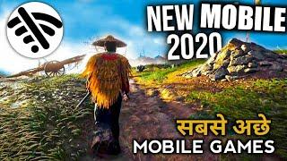 Top 14 NEW Offline MOBILE Games Of 2020 - 14 बेस्ट Mobile Games जो आपको जरूर Try करने चाइये