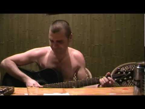 Гарик Сукачёв-Осень(кавер)