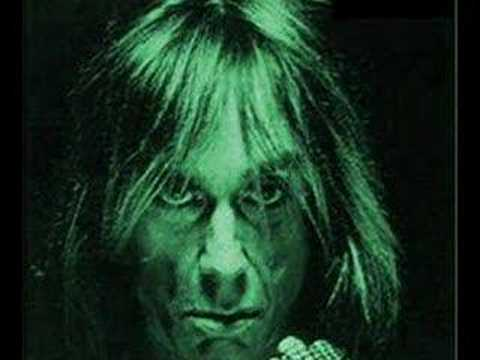 Iggy Pop & The Stooges - Shake Appeal