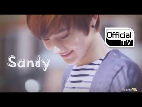 NU'EST(뉴이스트) _ Sandy MV