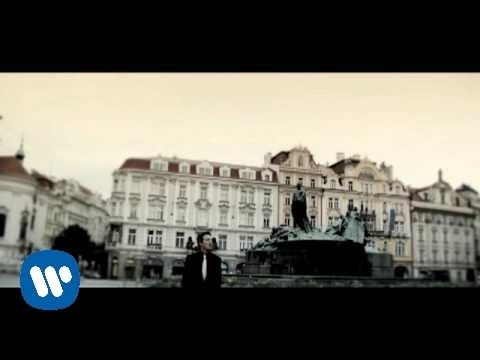 Jason Mraz - Lucky (feat. Ximena Sariñana) [Official Video]