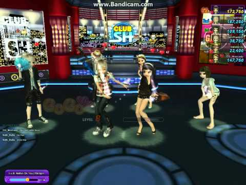 [ AuditionSEA Club Dance II (2) ] B.o.B- Nothin' On You