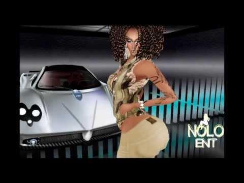 Baixar Kelly Rowland - Ice ft. Lil Wayne ( IMVU )