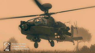 TITAN Squadron: Special Operations Aviation [ArmA 3 MilSim Clan]