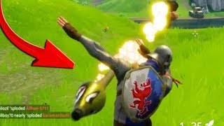 BEST DAB IN FORTNITE! Fortnite Funny Fails and WTF Moments! #62 (Daily Fortnite Best Moments)