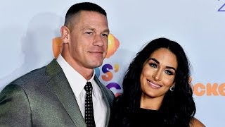 EXCLUSIVE: John Cena Reveals His Wedding Wishes for Nikki Bella Talks 40th Birthday Celebration