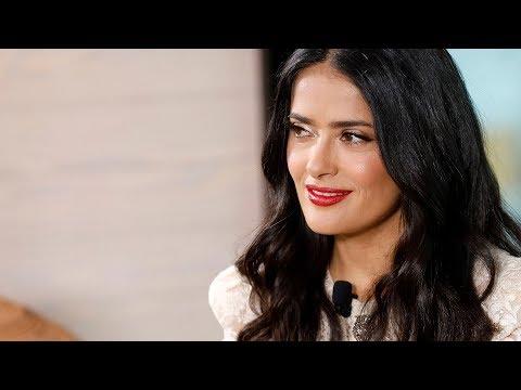 Salma Hayek - Women in Motion - Cannes 2018