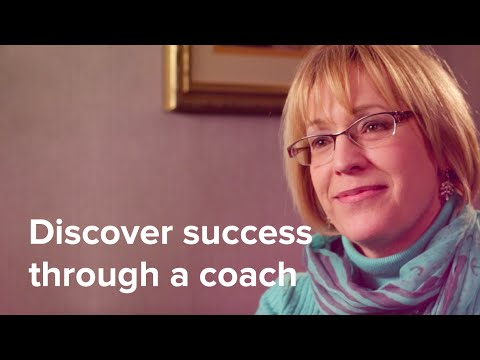 Discover success through a Tony Robbins Results Coach