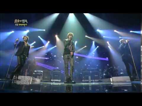 불후의 명곡 - [Teen Top] Immortal Songs 2 EP95 # 003