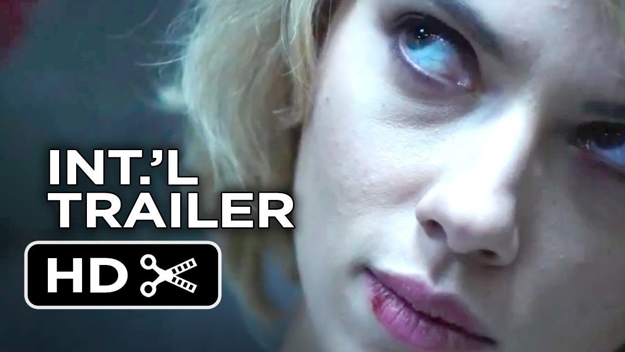 lucy trailer