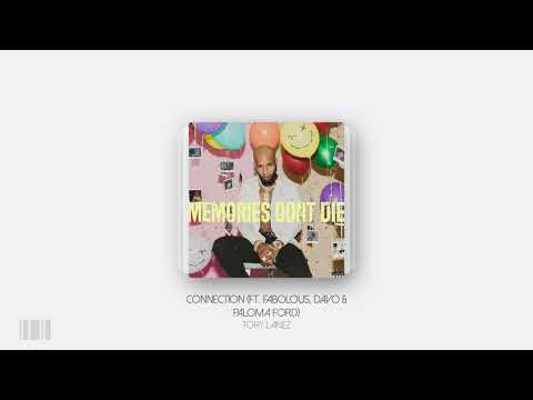 Tory Lanez - Connection (feat. Fabolous, Davo & Paloma Ford)