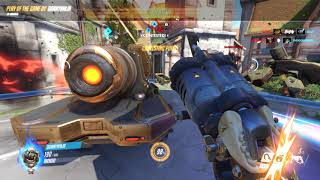 Overwatch: Roadhog Potg