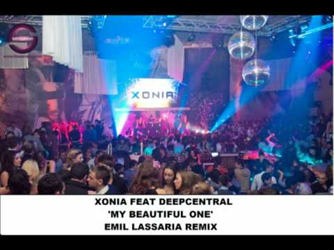 XONIA feat. Deepcentral 'My Beautiful One' Emil Lassaria Remix OFFICIAL