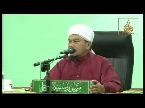 Kuliah Maghrib YB Ustaz Rosli Abdul Jabar