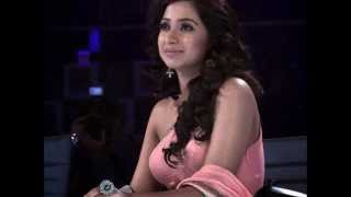 Shreya Ghoshal's Cute n Hot Gallery