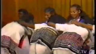 """Tsehay Kassa - Hamesa """"ሃምሳ"""" (Oromiffa)"""