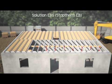 EBS (Entrevous Bois Seac), des composants performants, simples, efficaces