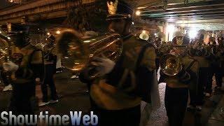 Marching Bands of The Pygmalion Parade - 2018 Mardi Gras