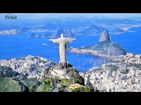 Maison & Dragen - Rio De Janeiro Remix