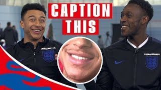 """""""Rashford's Got a Better Beard Than You, Yours is Bum Fluff!"""" 