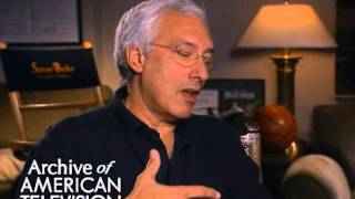 "Steven Bochco on how ""Hill Street Blues"" changed the rules of TV - TelevisionAcademy.com/Interviews"
