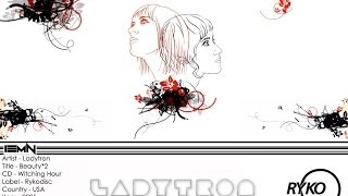 (((IEMN))) Ladytron - Beauty *2 - Rykodisc 2005 - Synth-pop