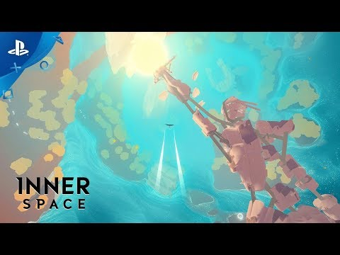 InnerSpace Video Screenshot 1