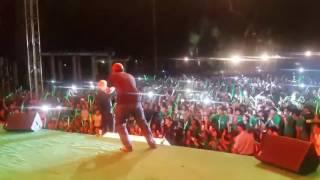 Sơn Tùng Mtp 2017 live Cực Hoành Tráng