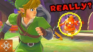 10 Video Games That Insulted Gamers' Intelligence