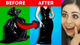 Awesome DIY RECYCLE HACKS That Transform the World !