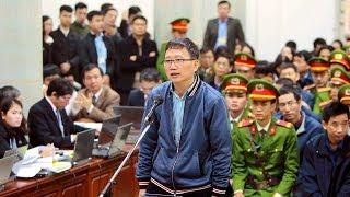 Ông Trịnh Xuân Thanh nộp 4 tỷ đồng, con trai vẫn bị kê biên nhà