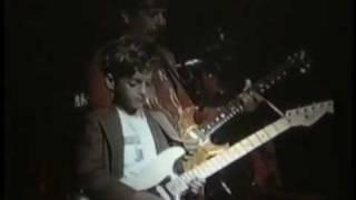 Carlos Santana and Julian Lage - Maggot Brain - Live at Concord Pavillion in 1997