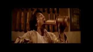 ไอ้หนุ่มหมัดเมา (Drunken master) ภาค 2 พากย์ไทย (พันธมิตร) แผ่น 2