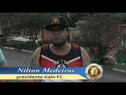 Celeiro de Craques Nilton Galo