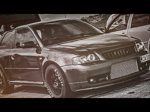 Audi S3 GTX35 555WHP @ 2.3bar | Autokinisimag