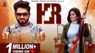HR – Sandeep Surila Ft Anjali Raghav
