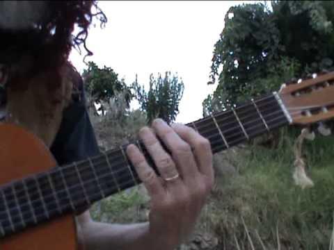 Aprende acompañamientos de blues para la guitarra  -  vídeo 1/..?