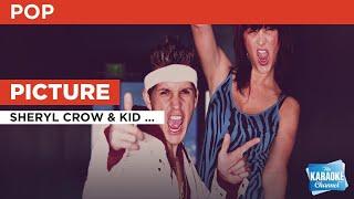 Picture : Sheryl Crow & Kid Rock | Karaoke with Lyrics