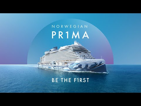 Norwegian Prima will be the first of six vessels of Norwegian Cruise Line's new Prima Class. With voyages beginning in summer 2022, Norwegian Prima will offer guests exciting itineraries, more wide-open spaces, thoughtful and stunning design and a variety of new experiences.