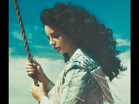 Baixar Lana Del Rey - Ride (OFFICIAL)