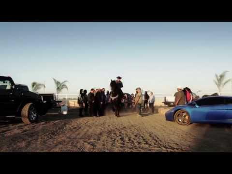 Trato De Muerte (Video Oficial) - El Komander