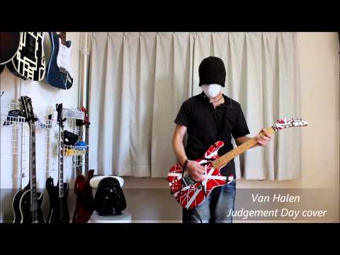 Van Halen  - Judgement Day