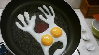 Mẹo Vặt Cuộc Sống - Mẹo hay với trứng