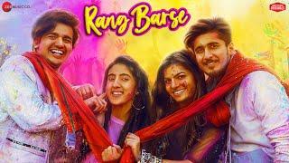 Video Rang Barse - Mamta Sharma - Shaan