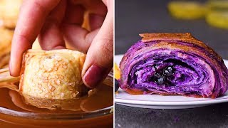 Perfect Dessert Pies are just a step away ! | Recipe Hacks that will blow your mind by So Yummy