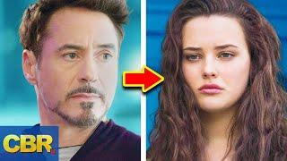 How Tony Stark And Pepper Potts' Daughter May Be Revealed In Avengers Endgame