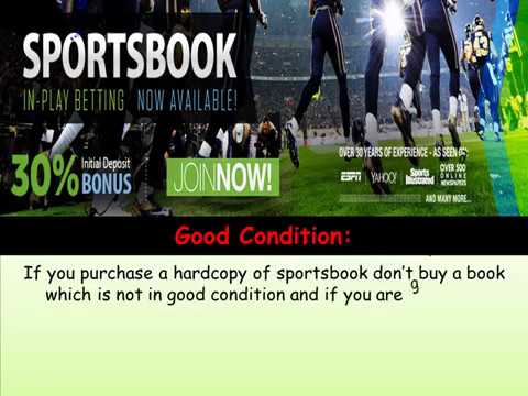 What Should You Consider Before Buying Sportsbook?